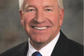 Commissioner Dan Watermeier