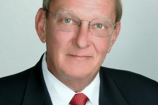 Commissioner Frank Landis