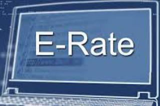 E-Rate Graphic