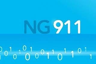 NG911 Graphic
