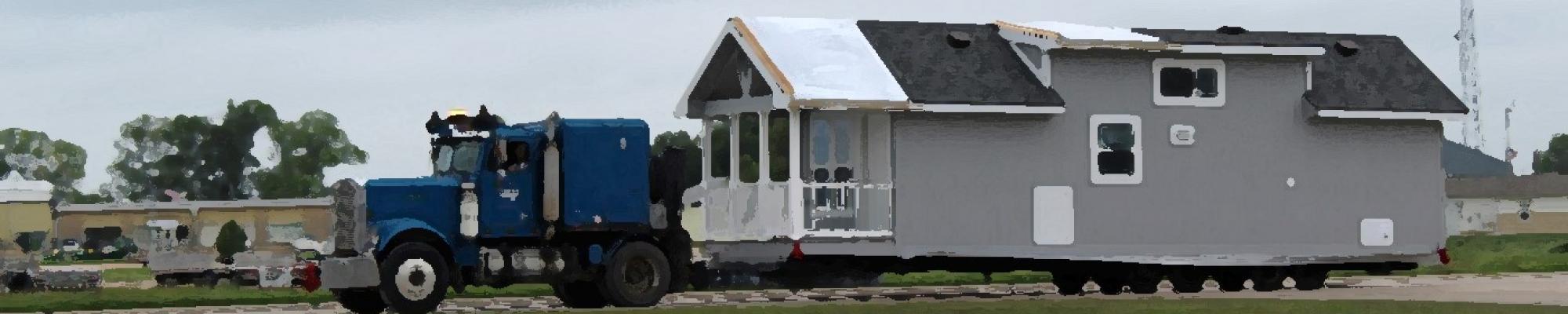 Modular Home