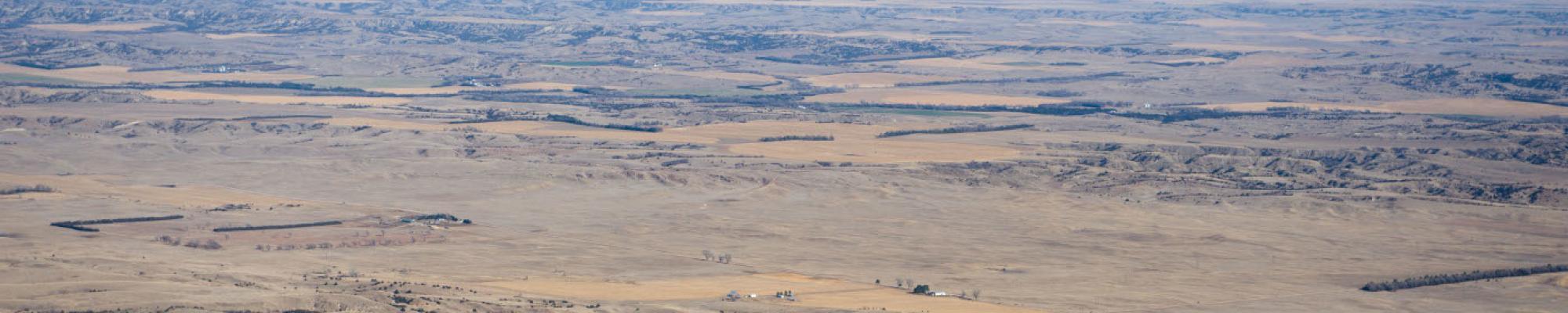 NE Rural Landscape