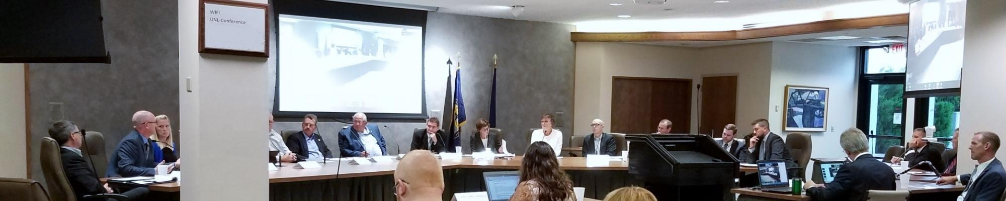 Rural Broadband Task Force